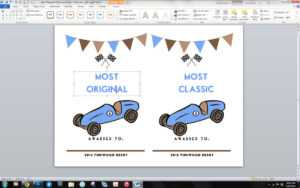 Word-Template-Pinewood-Derby for Pinewood Derby Certificate Template