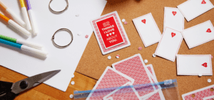 Ziploc® | Small But Mighty Ways To Say I Love You| Ziploc throughout 52 Things I Love About You Deck Of Cards Template